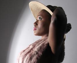 Judith Audu Profile Image